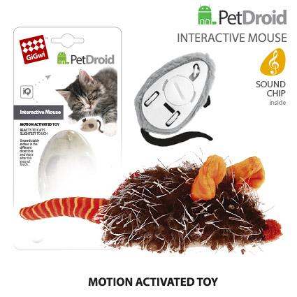 электронная интерактивная игрушка
